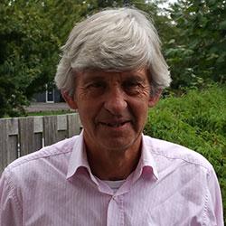 Hans Adama van Scheltema